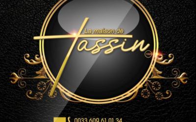 Bienvenue à La Maison Tassin